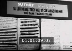 Thủ Đoạn Bá Đạo Của Ngô Đình Nhu Trong Vụ Phái Đoàn Liên Hiệp Quốc Đến Việt Nam Điều Tra Năm 1963